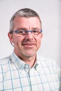 Patrick Nemeghaire